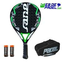 Pala padel Sane Rissing Brillo