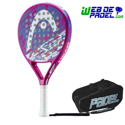 Pala de padel Head Ale Kid