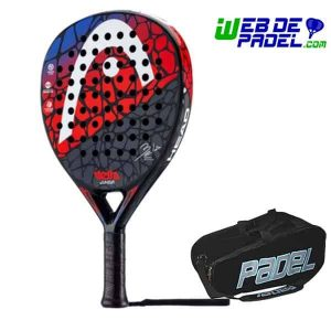 Pala de padel Head Delta Junior