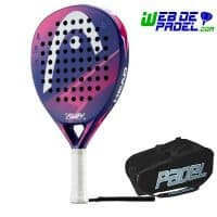 Pala de padel Head Flash Woman