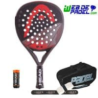 Pala de padel Head Speed 2018