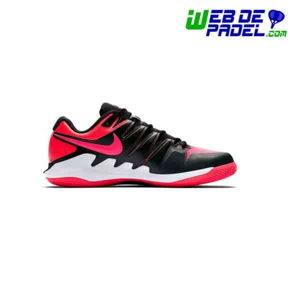 Zapatillas padel Nike Air Zom 17