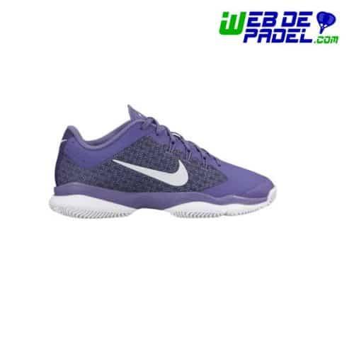 Zapatillas padel Nike Air Zom 19