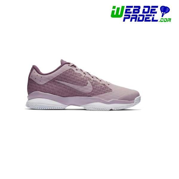 Zapatillas padel Nike Air Zom 20