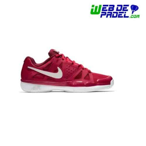 Zapatillas padel Nike Air Zom 21
