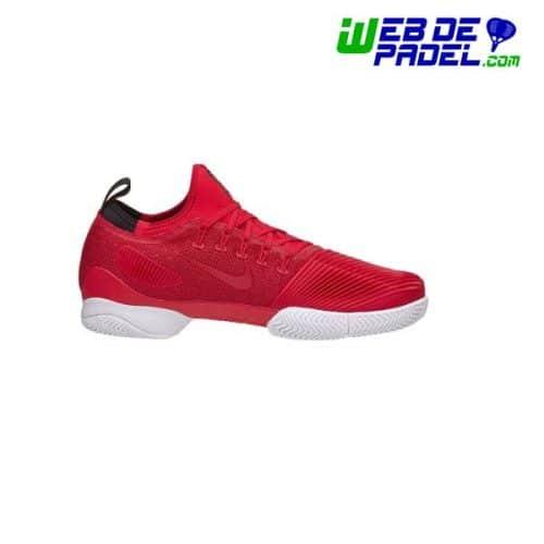 Zapatillas padel Nike Air Zom 4