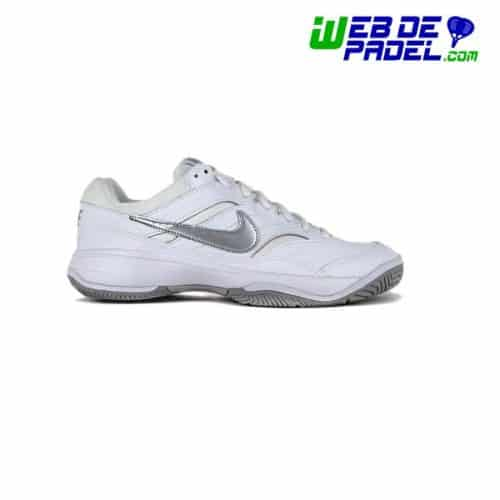 Zapatillas padel Nike Court 10