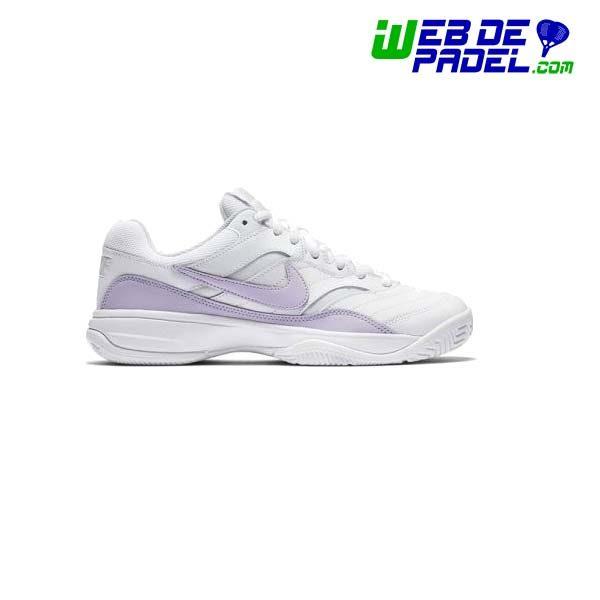 Zapatillas padel Nike Court 11