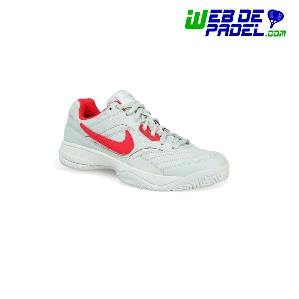 Zapatillas padel Nike Court 14