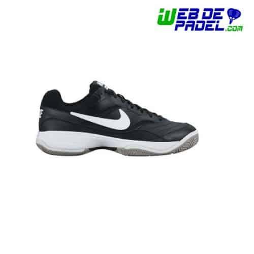 Zapatillas padel Nike Court 2