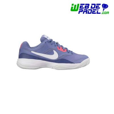 Zapatillas padel Nike Court 5