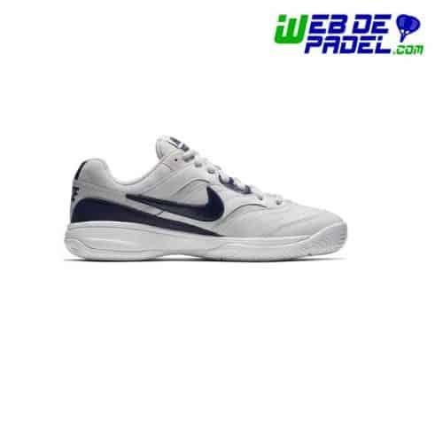 Zapatillas padel Nike Court 6