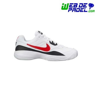 Zapatillas padel Nike Court 7