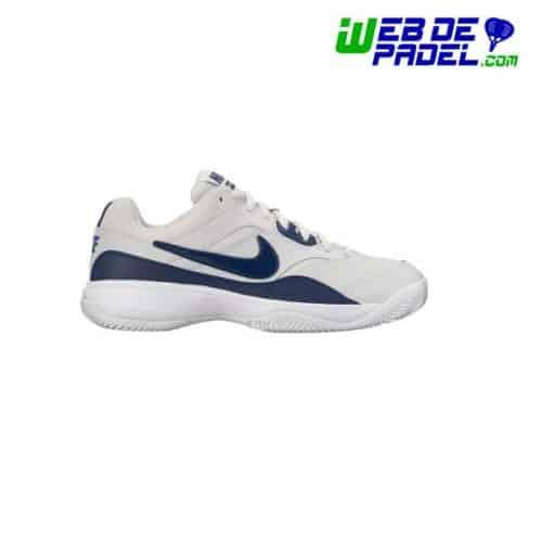 Zapatillas padel Nike Court 8