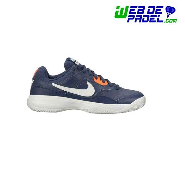 Zapatillas padel Nike Court 9