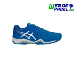 Zapatillas Asics Gel Clay 2018 1