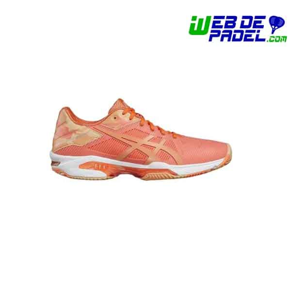 asics gel solution speed 3 clay 2018
