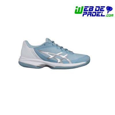 Zapatillas Asics Gel Clay 2018 16