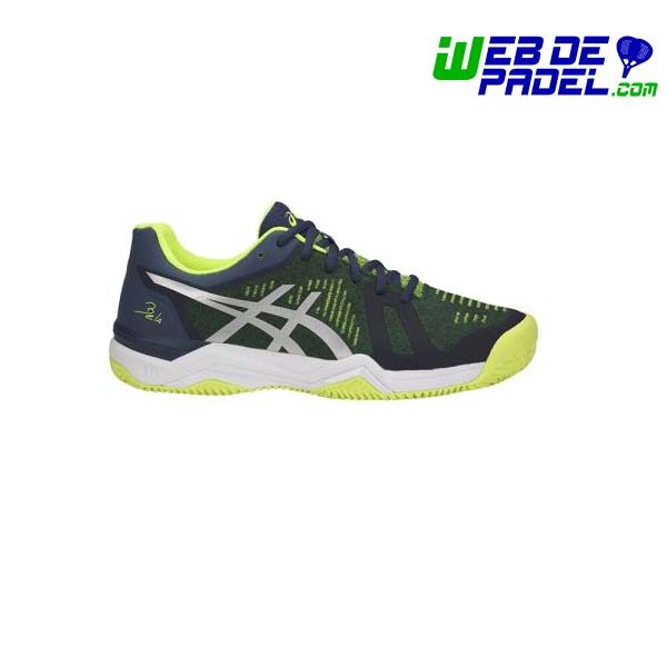 Zapatillas Asics Gel Clay 2018 2