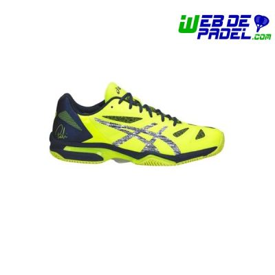 Zapatillas Asics Gel Clay 2018 3