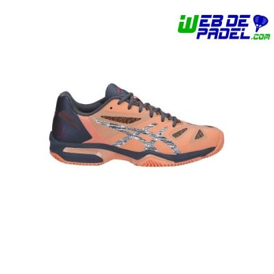 Zapatillas Asics Gel Clay 2018 4