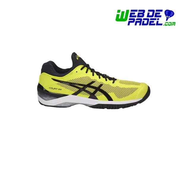 zapatillas asics court clay