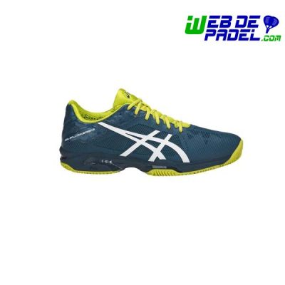 Zapatillas Asics Gel Clay 2018 6