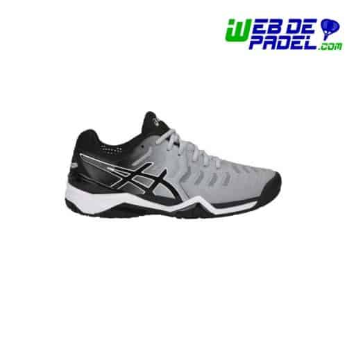 Zapatillas Asics Gel Clay 2018 8