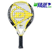 Oferta pala Dunlop Hot Ultra 2017