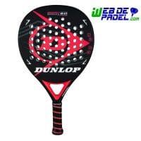 Pala de padel Dunlop Boost Graphite 2
