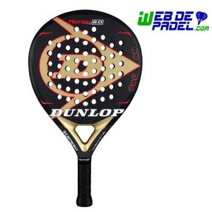 Pala de padel Dunlop Motion Gold
