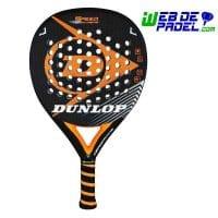 Pala de padel Dunlop Speed Extreme