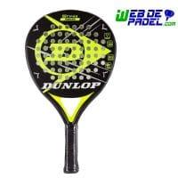 Pala de padel Dunlop Sting 365 Lima