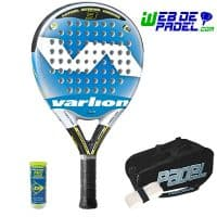 Pala de padel Varlion LWC 3 Legend