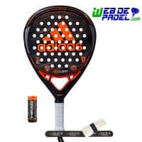 Pala de padel v60 light 2019