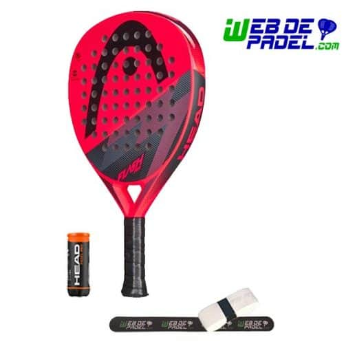 Pala de padel Head Flash Pro 2019