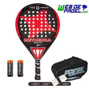 Pala de padel Star Vie Metheora Warrior 2019