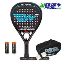 Pala de padel Wingpadel Air Attack 2