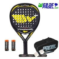 Pala de padel Wingpadel Air Cyclone 2