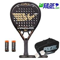 Pala de padel Wingpadel Air Force 2