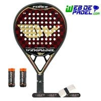 Pala de padel Wingpadel Air Force Control 3