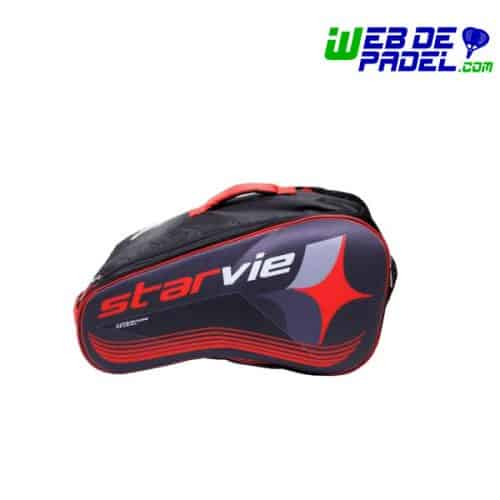 Paletero Champion Bag Rojo 2019 pala star vie