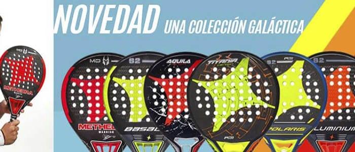 Banner Star Vie 2019 para comprar en la tienda de palas de padel y deporte online webdepadel.com