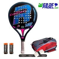 Pala de Padel Royal Padel M27 Woman 2019