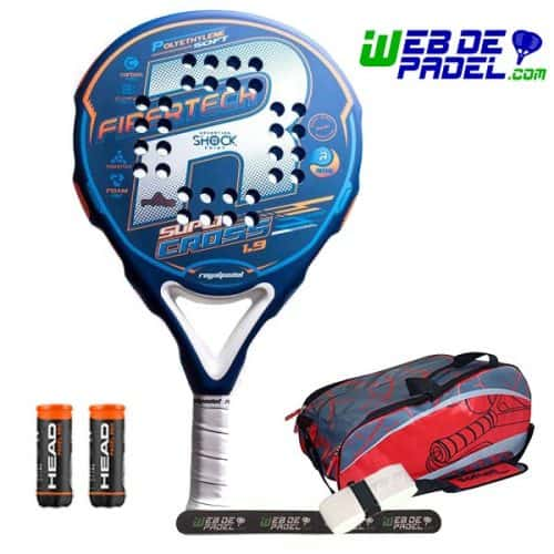 Pala de Padel Royal Padel Supercross 2019