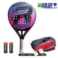 Pala de Padel Royal Padel Whip Woman 2019