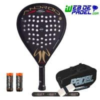 Pala de padel Padel Session Android