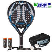 Pala de padel Padel Session V Force Pro