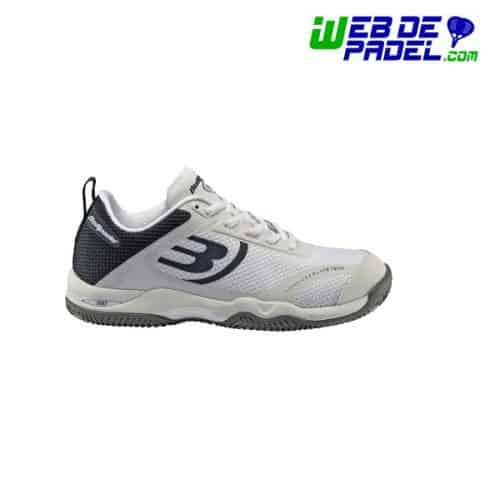 Zapatillas de padel Bullpadel Bexer blanco