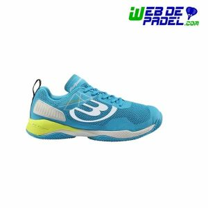 Zapatillas de padel Bullpadel Vertex Azul 2019